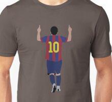 Messi Celebration Unisex T-Shirt
