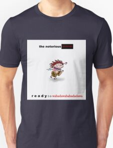 Donnie Thornberry Unisex T-Shirt