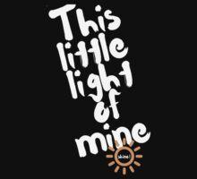 shine Kids Tee
