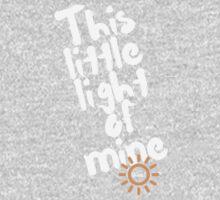 shine One Piece - Short Sleeve