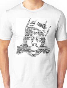 Biggie It Was All A Dream (White) Unisex T-Shirt