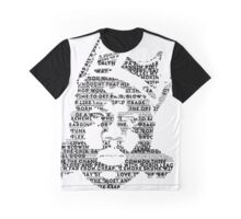 Biggie It Was All A Dream (White) Graphic T-Shirt