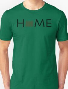 Oregon Green 4 Unisex T-Shirt