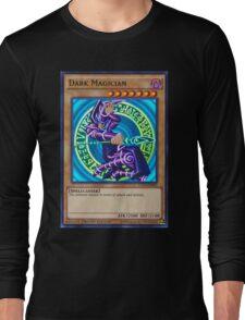 Dark Magician Long Sleeve T-Shirt