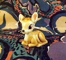 Wade Bambi by FoxFowweather