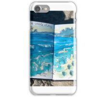 north to scarborough iPhone Case/Skin