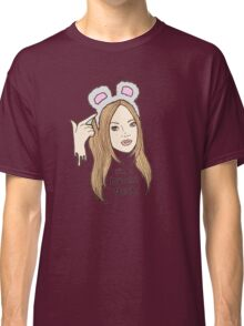 Mean Girls - Karen  Classic T-Shirt