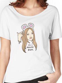 Mean Girls - Karen  Women's Relaxed Fit T-Shirt