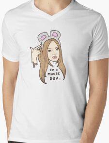 Mean Girls - Karen  Mens V-Neck T-Shirt
