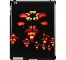Mood lighting iPad Case/Skin