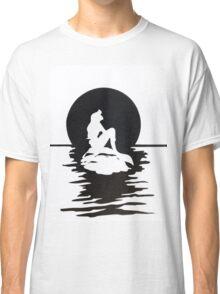 Moonlight Mermaid Classic T-Shirt