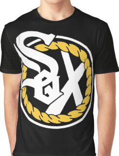 Chance The Rapper - SOX Graphic T-Shirt