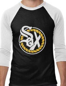 Chance The Rapper - SOX Men's Baseball ¾ T-Shirt