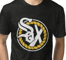 Chance The Rapper - SOX Tri-blend T-Shirt