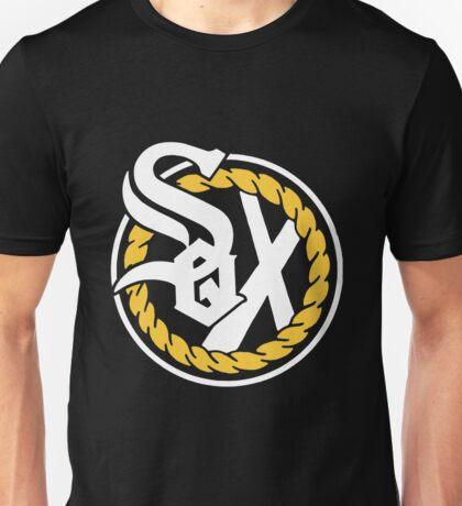 Chance The Rapper - SOX Unisex T-Shirt
