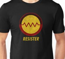First Nations Resister Unisex T-Shirt