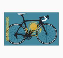 Bike Flag Kazakhstan (Big - Highlight) by sher00