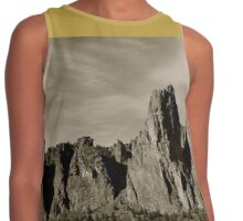 Smith Rock Contrast Tank