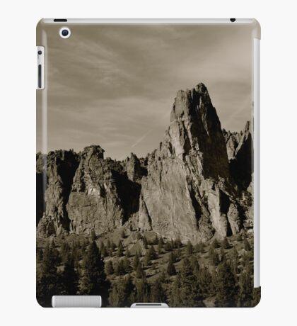 Smith Rock iPad Case/Skin
