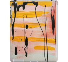 Graffiti Art iPad Case/Skin
