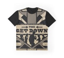 The Get Down ost Graphic T-Shirt