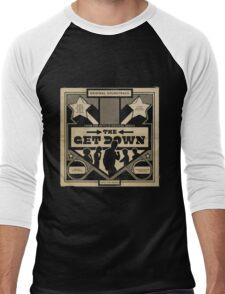 The Get Down ost Men's Baseball ¾ T-Shirt