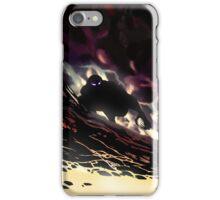 Void War The Keeper of Sin iPhone Case/Skin