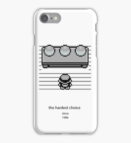 Choose one iPhone Case/Skin