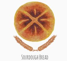The Sourdough Bread T-Shirt