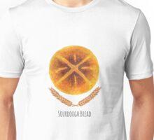 The Sourdough Bread Unisex T-Shirt