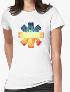 The Getaway Womens Fitted T-Shirt