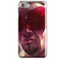 Lee Sin iPhone Case/Skin