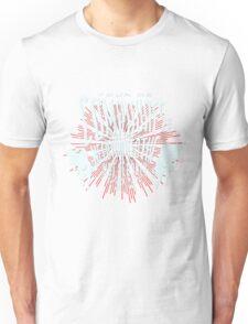 Needtobreathe Tour De Compadres 2016 Unisex T-Shirt