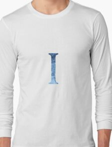 I Long Sleeve T-Shirt
