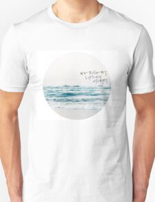 waves Unisex T-Shirt