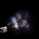 Big Bang Theory  by Darren Bailey LRPS