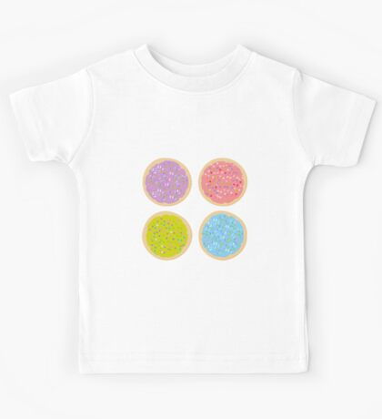 Yummy Cookies Kids Tee