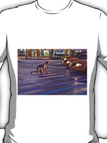TAXI TARZAN T-Shirt