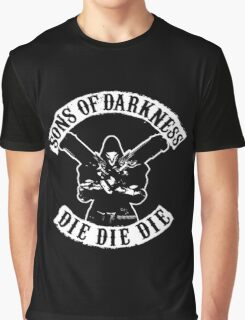 SONS OF DARKNESS Graphic T-Shirt