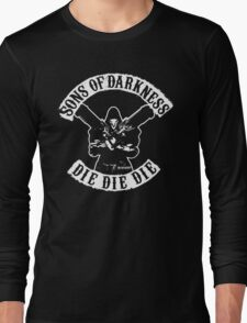SONS OF DARKNESS Long Sleeve T-Shirt