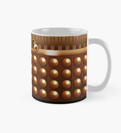 Bronze Dalek Mug Mug