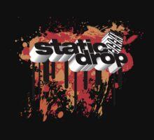Static Drop 3D (2) by PlanDesigner