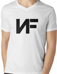 NF Mens V-Neck T-Shirt