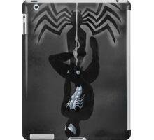 Black Suit Spiderman iPad Case/Skin