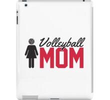 Volleyball Mom iPad Case/Skin