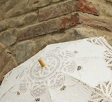 lacy umbrella by spetenfia