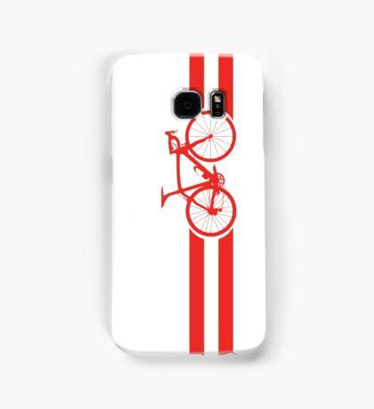 Bike Stripes Austria Samsung Galaxy Case/Skin