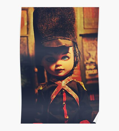 Toy Soldier Doll: Ver.2 Poster