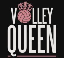 Volley Queen by nektarinchen