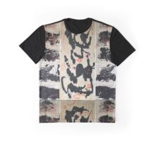 Ink Stories Graphic T-Shirt